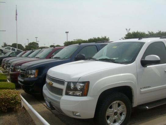 Henna Chevrolet Austin >> Henna Chevrolet : AUSTIN, TX 78753-5249 Car Dealership ...