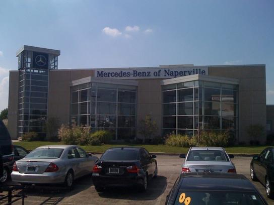 mercedes benz of naperville naperville il 60540 car