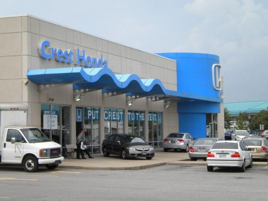 crest honda car dealership in nashville tn 37228 kelley
