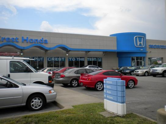 Crest Honda Nashville >> Crest Honda : Nashville, TN 37228 Car Dealership, and Auto Financing - Autotrader