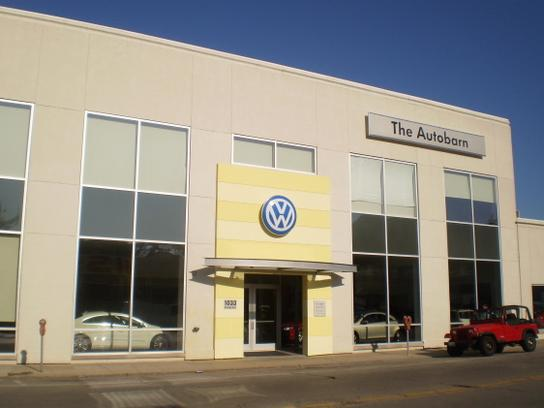 The Autobarn Volkswagen of Evanston : Evanston, IL 60202 Car Dealership, and Auto Financing ...