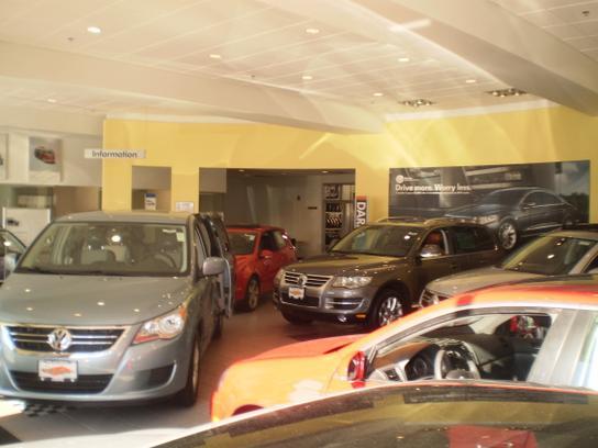The Autobarn Volkswagen of Evanston : Evanston, IL 60202 Car Dealership, and Auto Financing ...