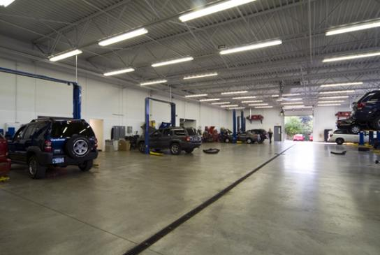 Jeep Dealership Grand Rapids Mi >> Van Andel & Flikkema Chrysler Jeep : Grand Rapids, MI 49525 Car Dealership, and Auto Financing ...
