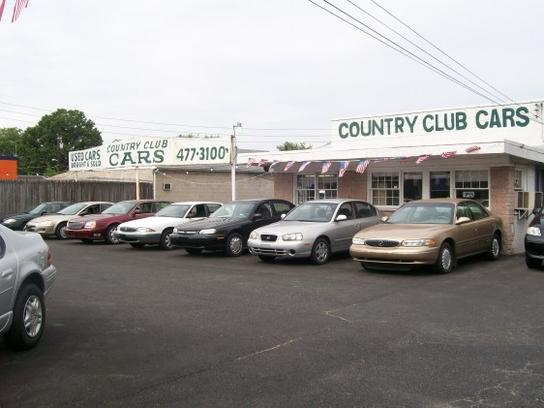 Country Club Cars Dundalk Md 21222 Car Dealership And Auto