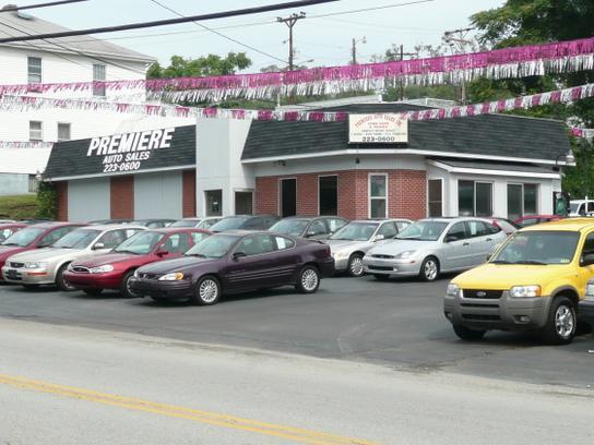 premiere auto sales inc car dealership in washington pa 15301 kelley blue book. Black Bedroom Furniture Sets. Home Design Ideas