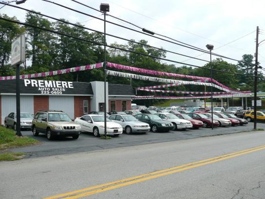 Premiere Auto Sales Inc car dealership in Washington, PA ...