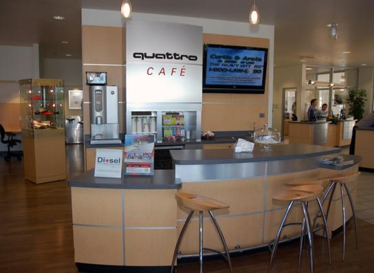 Direct Auto Insurance Payment >> Niello Audi : Sacramento, CA 95821 Car Dealership, and Auto Financing - Autotrader