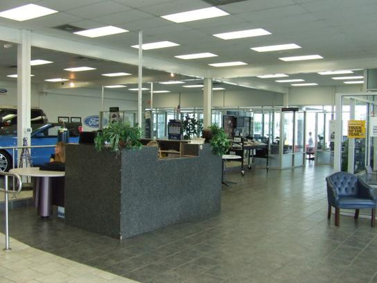 Autonation Ford Burleson >> AutoNation Ford Burleson : Burleson, TX 76028 Car Dealership, and Auto Financing - Autotrader