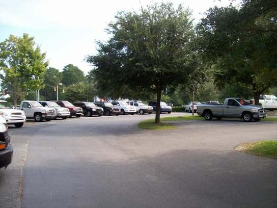 Car Dealers Bluffton Rd