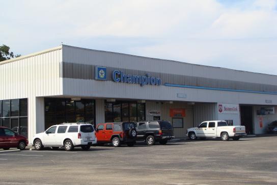 champion chrysler gulfport ms 39507 car dealership and auto financing autotrader. Black Bedroom Furniture Sets. Home Design Ideas