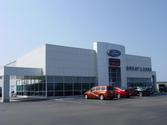 Great Lakes Ford of Ludington 2