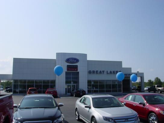 Great Lakes Ford of Ludington
