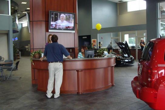 Preston Hood Chevrolet : Biloxi, MS 39532 Car Dealership ...