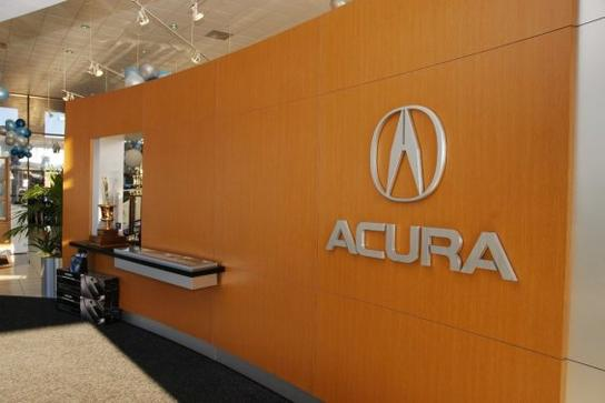 Hall Acura of Virginia Beach 3