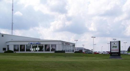 Roanoke Motors Company Roanoke Il 61561 Car Dealership