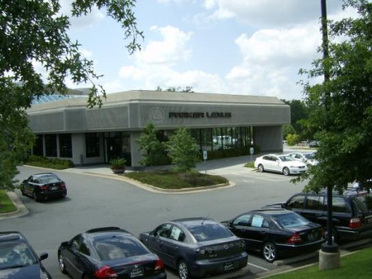 Parker Lexus : Little Rock, AR 72211 Car Dealership, and ...