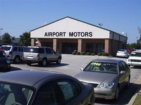 airport motors car dealership in auburn al 36830 6451 kelley blue book. Black Bedroom Furniture Sets. Home Design Ideas