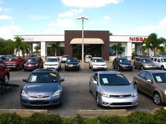 Lokey Nissan Clearwater Fl 33761 4901 Car Dealership