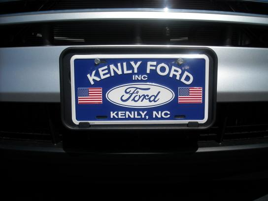 Kenly Ford 2
