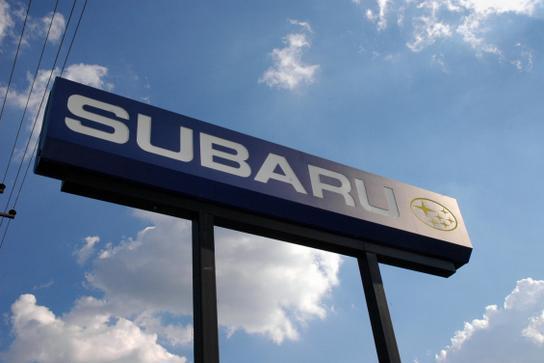 Heritage VW - Subaru 2