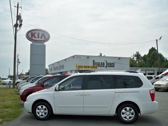 Deacon Jones Goldsboro Nc >> Deacon Jones KIA : GOLDSBORO, NC 27534-1618 Car Dealership ...