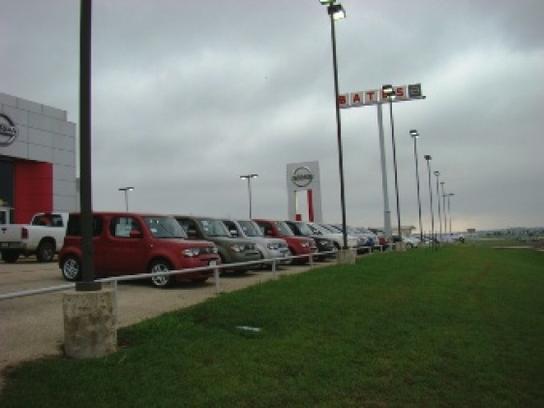 Bates Nissan Killeen Tx 76543 Car Dealership And Auto