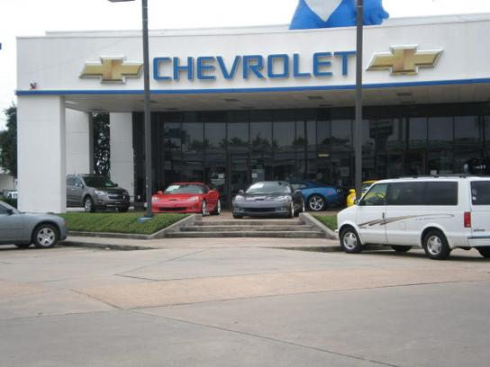 AutoNation Chevrolet Gulf Freeway 3