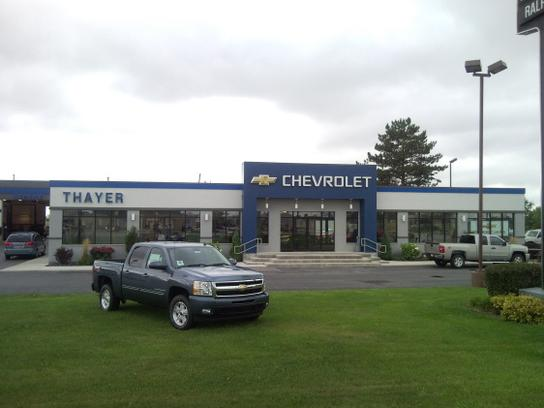 thayer chevrolet toyota bowling green oh 43402 car dealership and auto financing autotrader. Black Bedroom Furniture Sets. Home Design Ideas