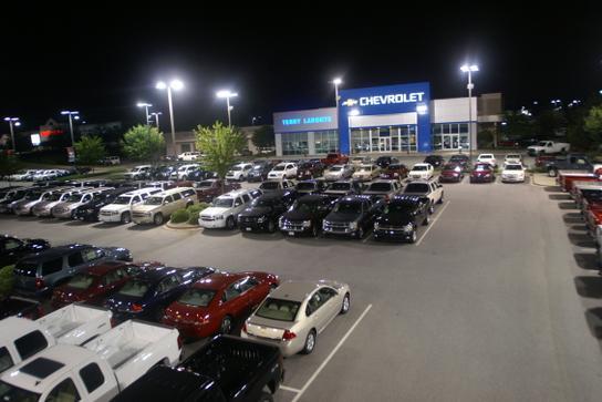 Car Dealerships In Greensboro Nc: Terry Labonte Chevrolet : Greensboro, NC 27407 Car