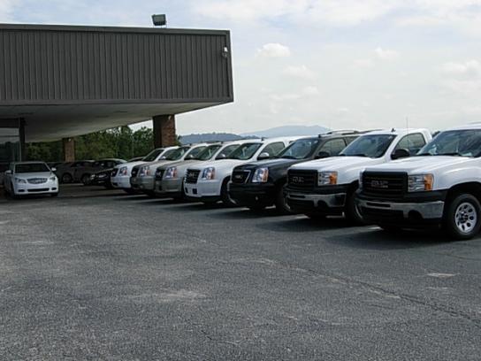 Harry's Buick-GMC-Cadillac : Asheville, NC 28806 Car ...