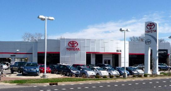 beck toyota indianapolis in 46227 car dealership and auto financing autotrader. Black Bedroom Furniture Sets. Home Design Ideas