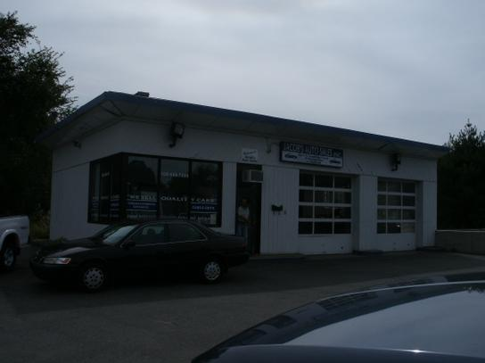 Jacob's Auto Sales 1