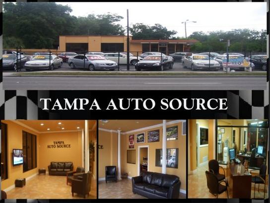 tampa auto source tampa fl 33604 4106 car dealership and auto financing autotrader. Black Bedroom Furniture Sets. Home Design Ideas