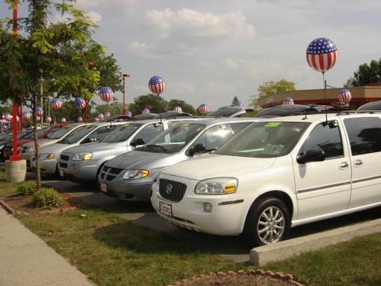 Used Car Dealerships Madison Wi >> Goben Cars : Madison, WI 53704 Car Dealership, and Auto