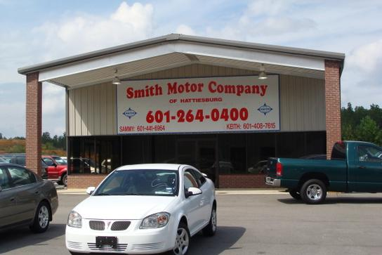 smith motor company hattiesburg ms 39402 car dealership