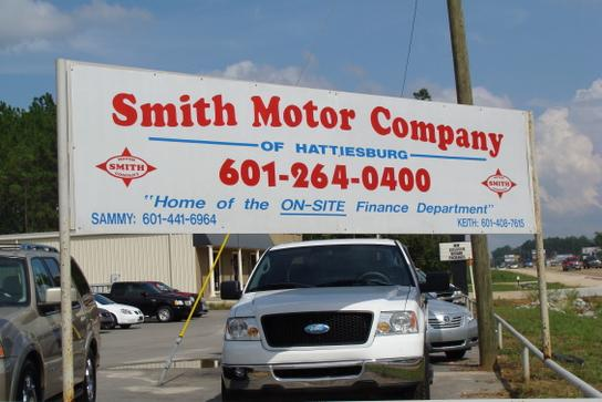 smith motor company hattiesburg ms 39402 car dealership On smith motor company of hattiesburg inc hattiesburg ms