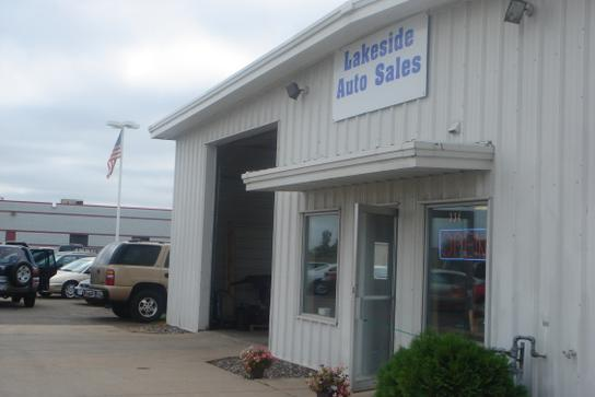 Lakeside Auto Sales Llc Car Dealership In Forest Lake Mn