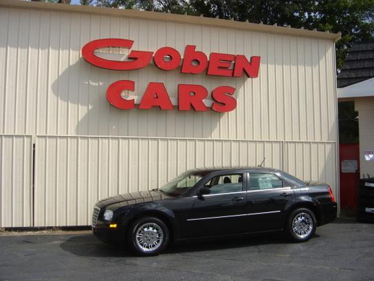 goben west car dealership in middleton wi 53562 1527 kelley blue book. Black Bedroom Furniture Sets. Home Design Ideas
