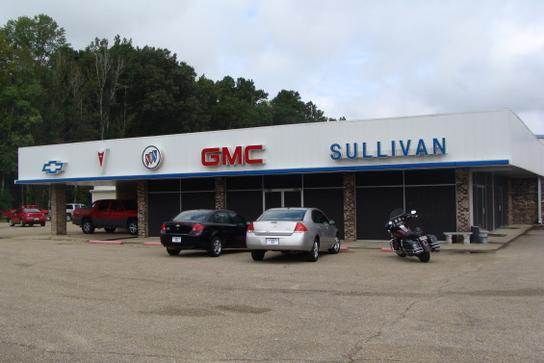 Sullivan Motors Collins Ms 39428 Car Dealership And