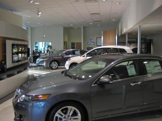 Hendrick Acura Charlotte Nc 28227 Car Dealership And