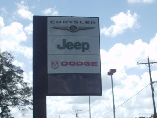 Chiefland Chrysler Dodge Jeep Ram Fiat 3
