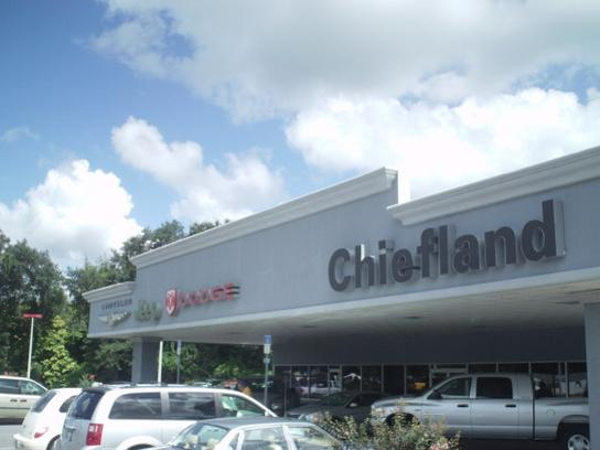 Chiefland Chrysler Dodge Jeep Ram Fiat 1