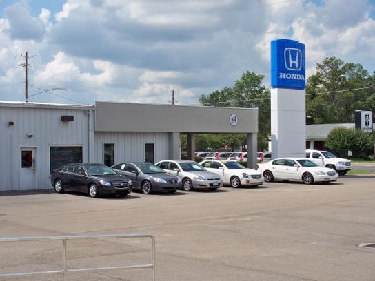 vardaman buick honda hattiesburg ms 39401 car dealership and auto financing autotrader. Black Bedroom Furniture Sets. Home Design Ideas