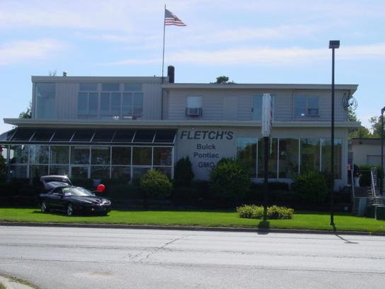 Fletch's of Petoskey 2