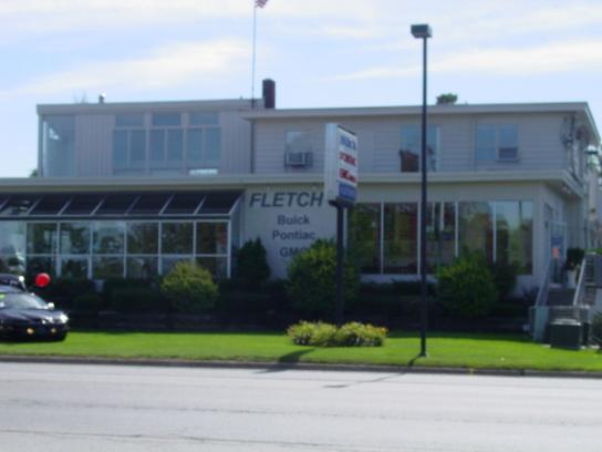 Fletch's of Petoskey 1
