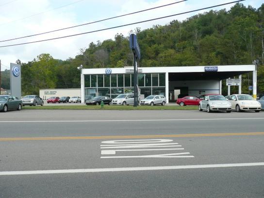 Straub Used Cars Moundsville Wv