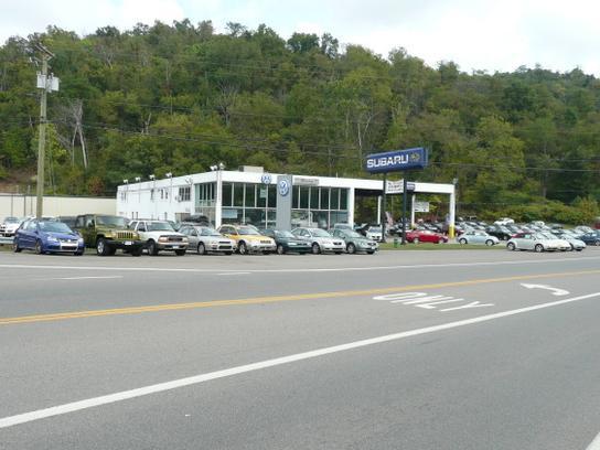 Volkswagen Dealership In Wheeling Wv Wheeling Volkswagen