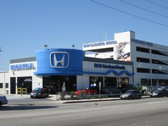 Honda Dealership Orange County >> DCH Gardena Honda : Gardena, CA 90249 Car Dealership, and ...