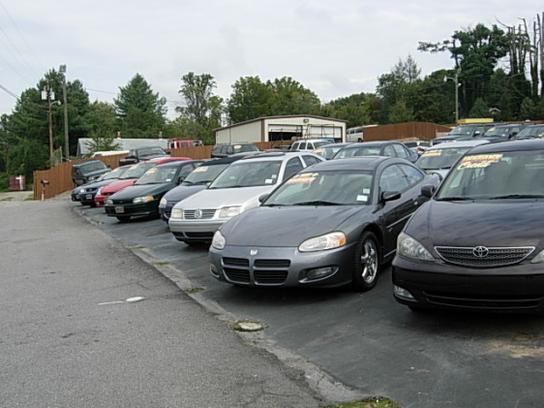West Ridge Auto Sales Used Cars Asheville Nc Autos Post