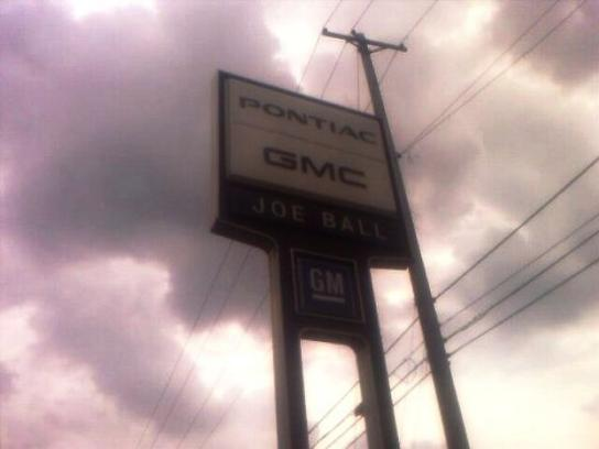 Joe Ball GMC 2